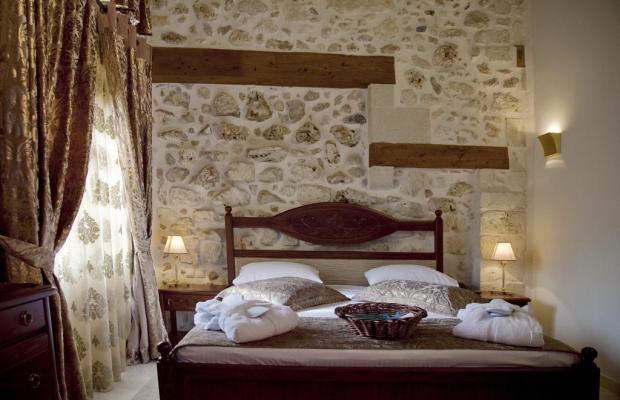 фотографии отеля Antica Dimora Suites (Jo-An City & Resort Antica Dimora) изображение №7