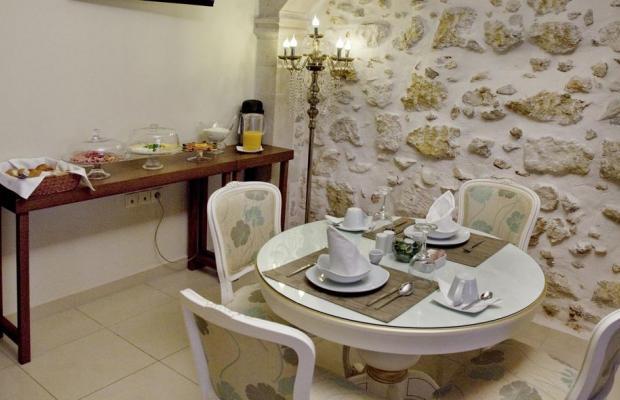 фотографии отеля Antica Dimora Suites (Jo-An City & Resort Antica Dimora) изображение №3