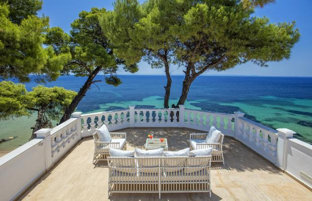 фото Danai Beach Resort & Villas изображение №2