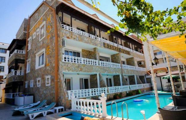 фото отеля Kusmez изображение №1