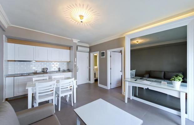 фотографии отеля Samira Exclusive Hotel & Aparments изображение №15