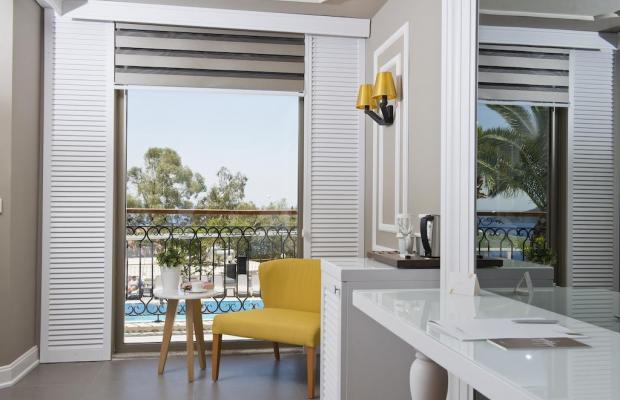 фотографии отеля Samira Exclusive Hotel & Aparments изображение №7
