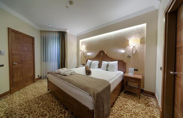 фотографии Holiday Inn Bursa изображение №4