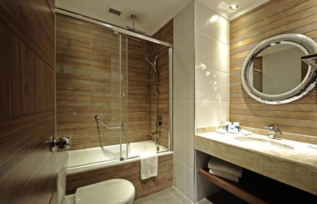 фото Holiday Inn Bursa изображение №2