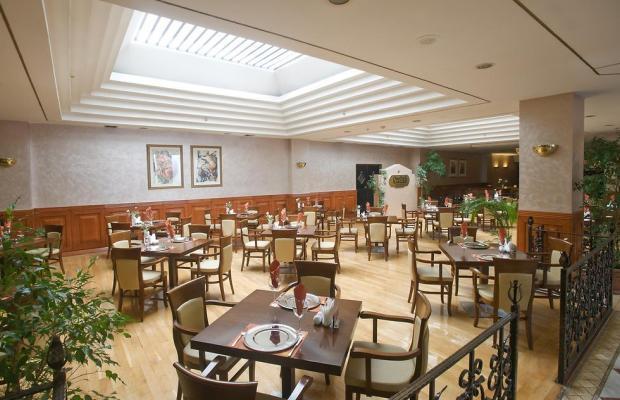 фотографии отеля Kervansaray Thermal Convention Center & Spa изображение №11