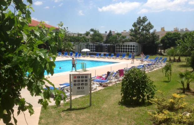 фотографии отеля My Aegean Star (ex.Alish) изображение №11