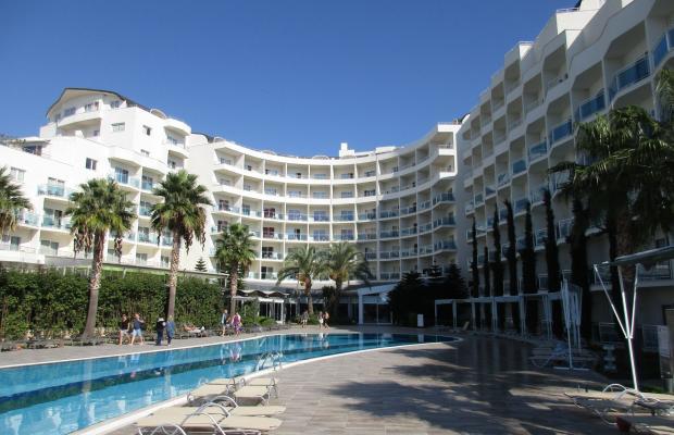 фотографии отеля Sealight Resort изображение №3