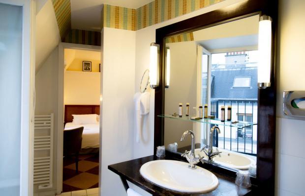 фото отеля Quartier Latin изображение №17