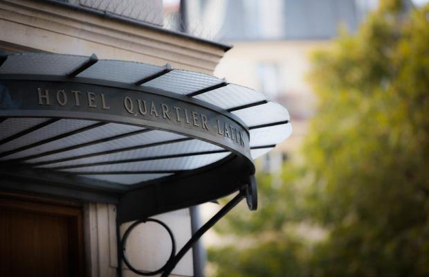 фотографии Quartier Latin изображение №16