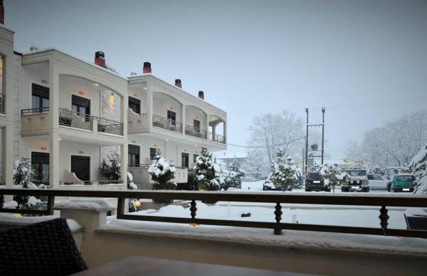 фотографии отеля Eliton Hotel & Spa изображение №31