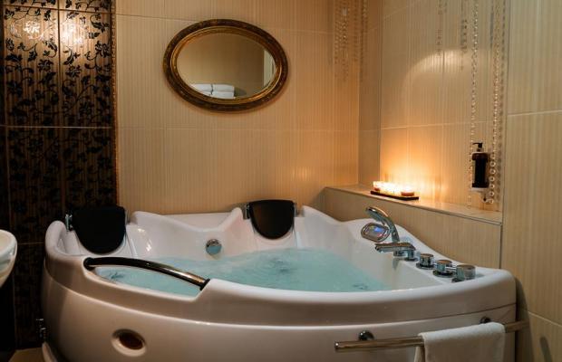 фотографии отеля Eliton Hotel & Spa изображение №3