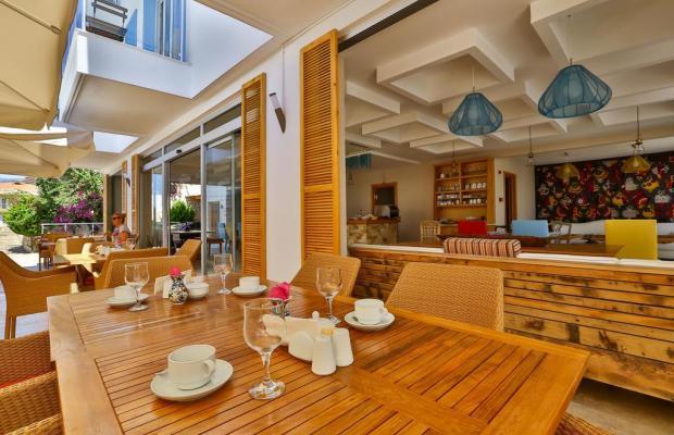фото отеля Saylam Suites изображение №29