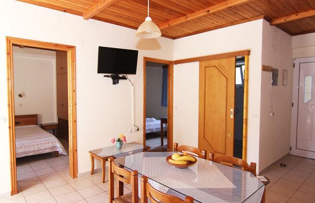 фотографии отеля Medousa Apartments & Taverna изображение №23