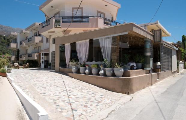 фото отеля Medousa Apartments & Taverna изображение №1