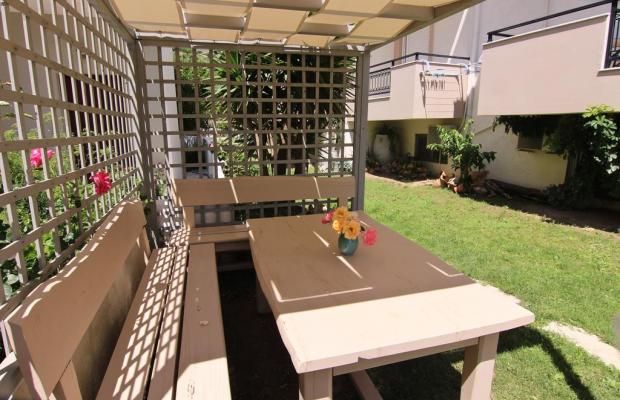 фотографии отеля Medousa Apartments & Taverna изображение №7