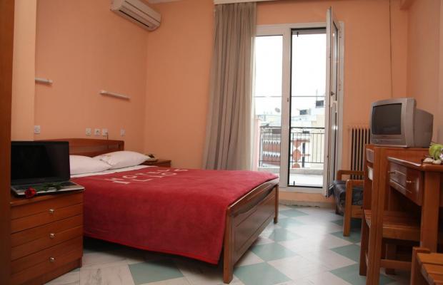 фотографии отеля Ilios изображение №7