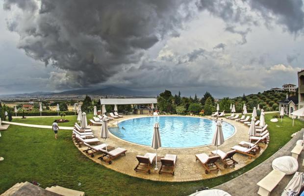 фотографии отеля Heaven изображение №7