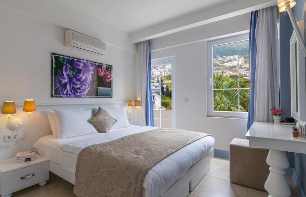 фотографии Kalkan Suites (ех. Samira Garden) изображение №12