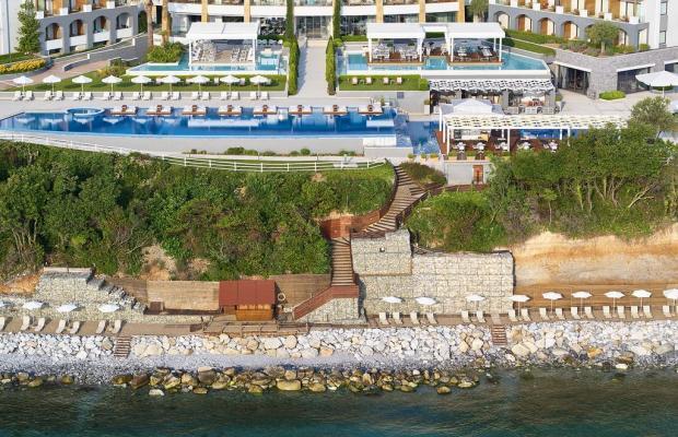 фото отеля Cavo Olympo Luxury & Spa изображение №1