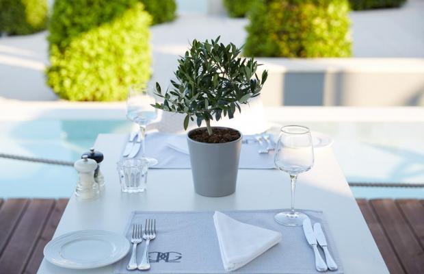 фото отеля Cavo Olympo Luxury & Spa изображение №25