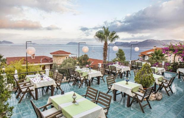 фото отеля Amphora Hotel изображение №21