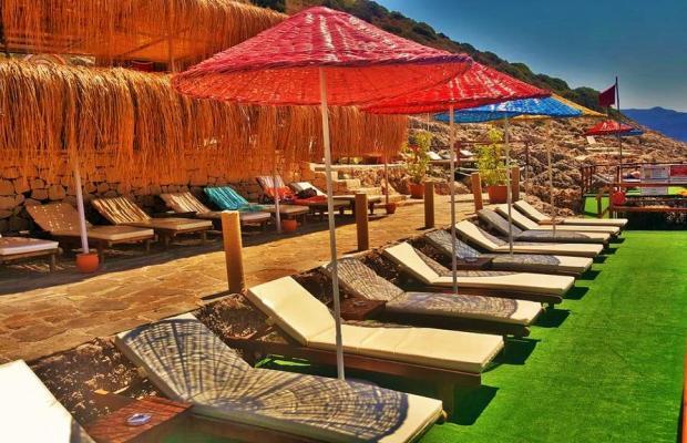 фото отеля Amphora Hotel изображение №13