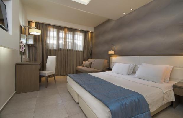 фотографии отеля Cosmopolitan Hotel & Spa изображение №3