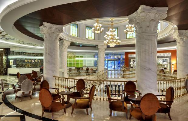 фото отеля Sunis Efes Royal Palace Resort & Spa изображение №17