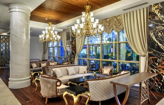 фотографии отеля Sunis Efes Royal Palace Resort & Spa изображение №15