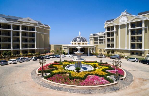 фотографии отеля Sunis Efes Royal Palace Resort & Spa изображение №3