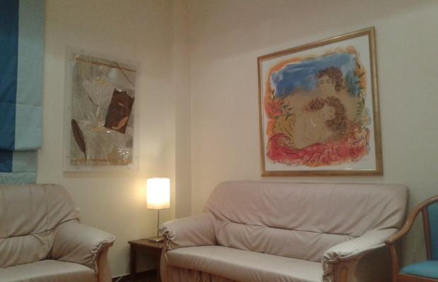 фотографии отеля Possidonion изображение №7