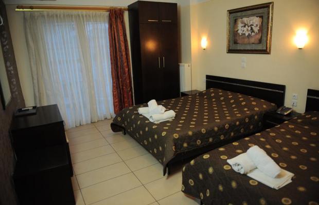 фото отеля San Antonio изображение №21