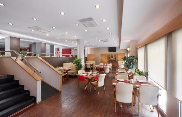 фото Kordon Hotel Alsancak изображение №10