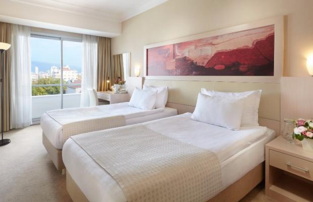 фото Kordon Hotel Alsancak изображение №6