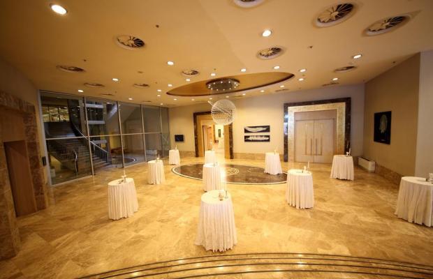 фото отеля Dedeman Konya Hotel & Convention Center изображение №25