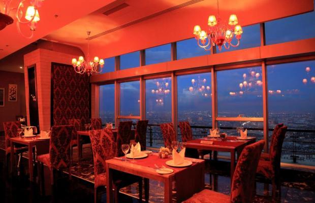 фотографии отеля Dedeman Konya Hotel & Convention Center изображение №19