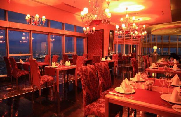 фото Dedeman Konya Hotel & Convention Center изображение №14