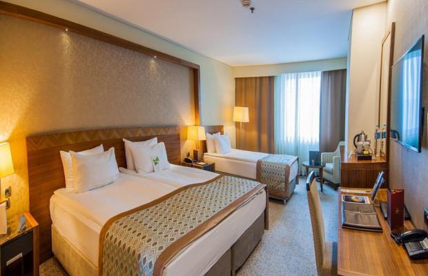 фотографии отеля Dedeman Konya Hotel & Convention Center изображение №7