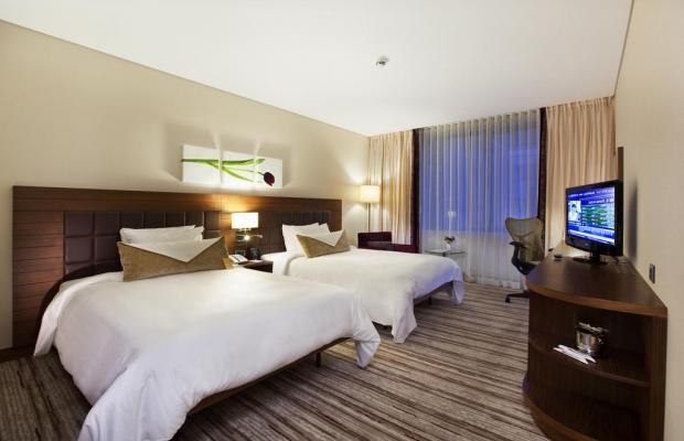 фото Hilton Garden Inn Konya изображение №10