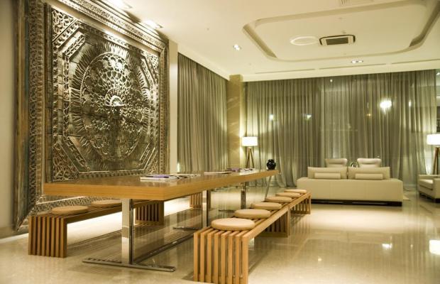 фотографии Anemon Konya Hotel изображение №32