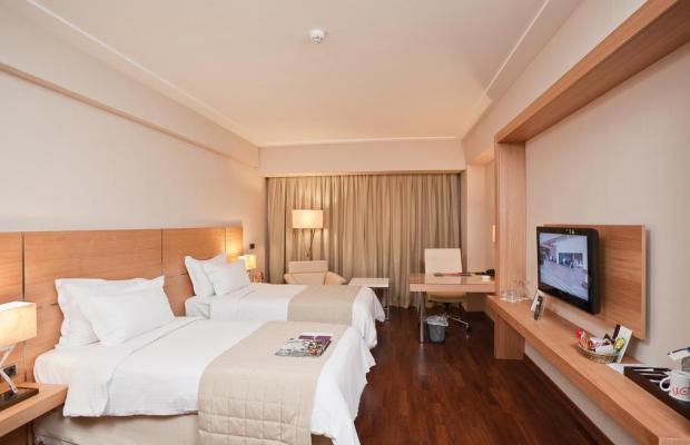 фото Anemon Konya Hotel изображение №6