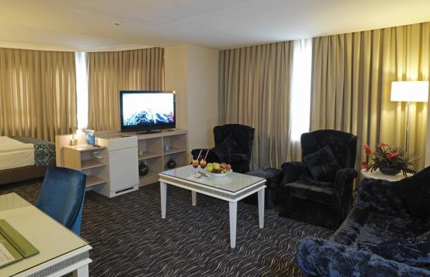 фотографии Pasapark Karatay Hotel изображение №12