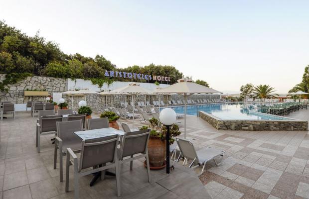 фотографии Aristoteles Holiday Resort & Spa изображение №16