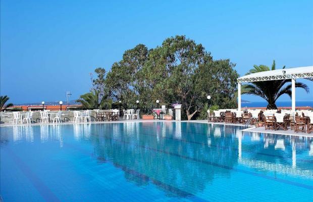 фотографии отеля Aristoteles Holiday Resort & Spa изображение №7