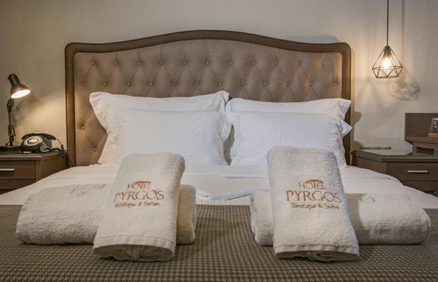 фотографии отеля Pyrgos изображение №3