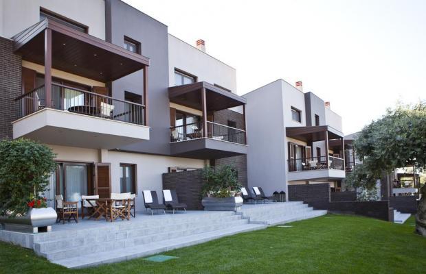 фото отеля Athos Villas изображение №1