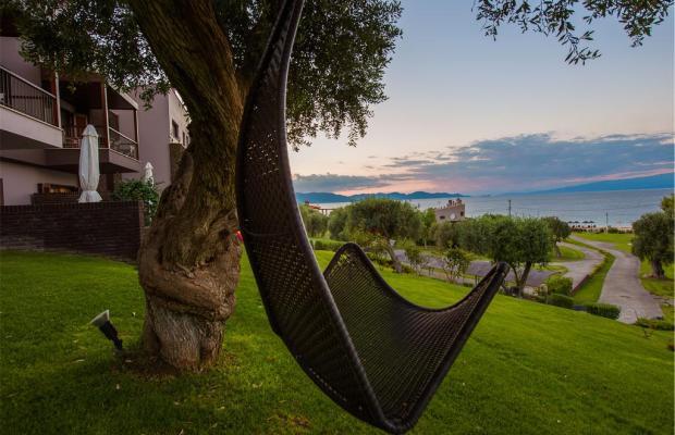 фото отеля Athos Villas изображение №21