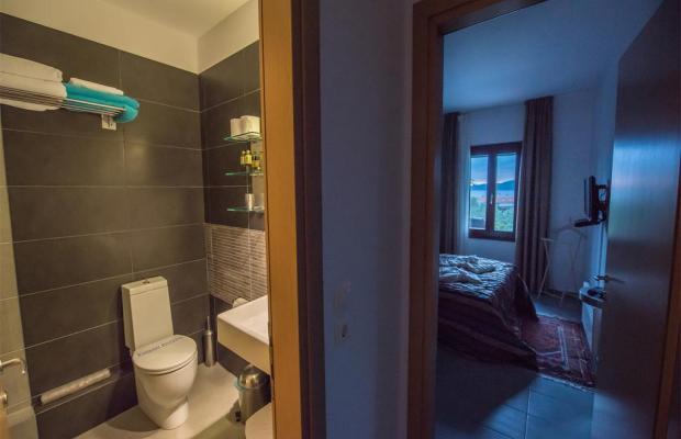 фотографии отеля Athos Villas изображение №7