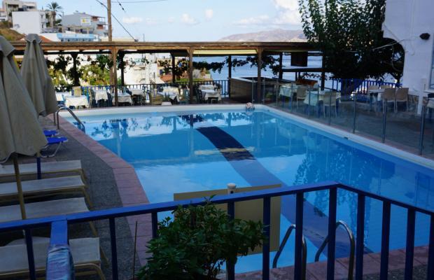 фото отеля Sofia Mythos Beach изображение №5