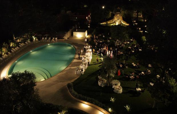 фото Mercure Villa Romanazzi Carducci изображение №14